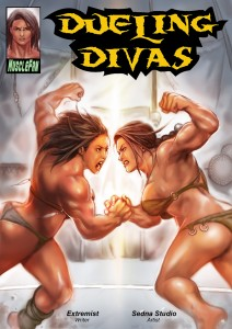 Dueling-Divas_01-previewcover