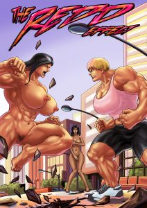 the_redd_effect_3___showdown_in_the_streets_by_muscle_fan_comics-d9zv0v3